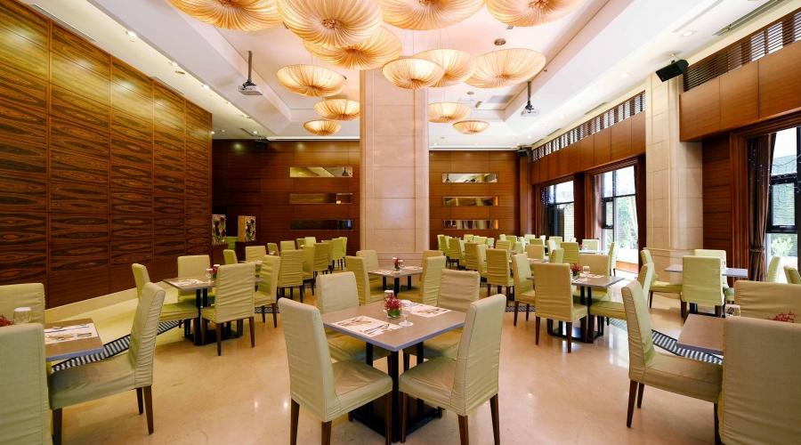 Tripod Garden Chinese Restaurant