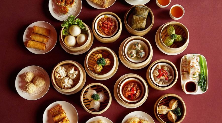 Fu Yue Lou Dim Sum