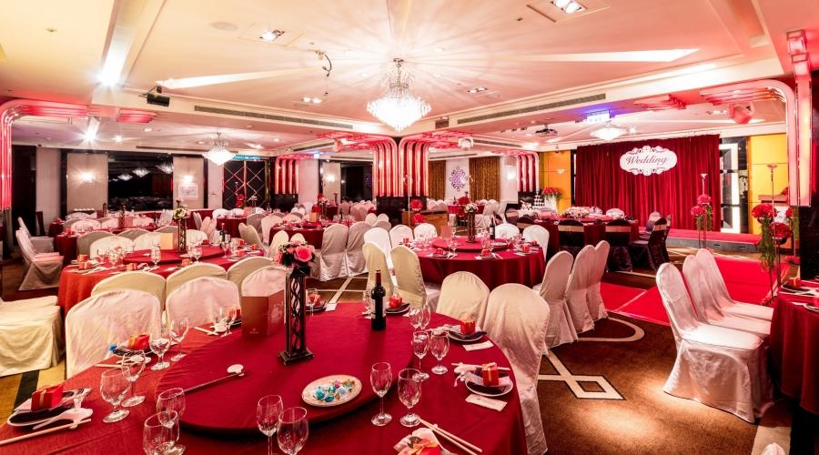 Banquets Halls
