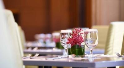 中華レストラン 鼎園