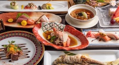 Jyun En Japanese cuisine