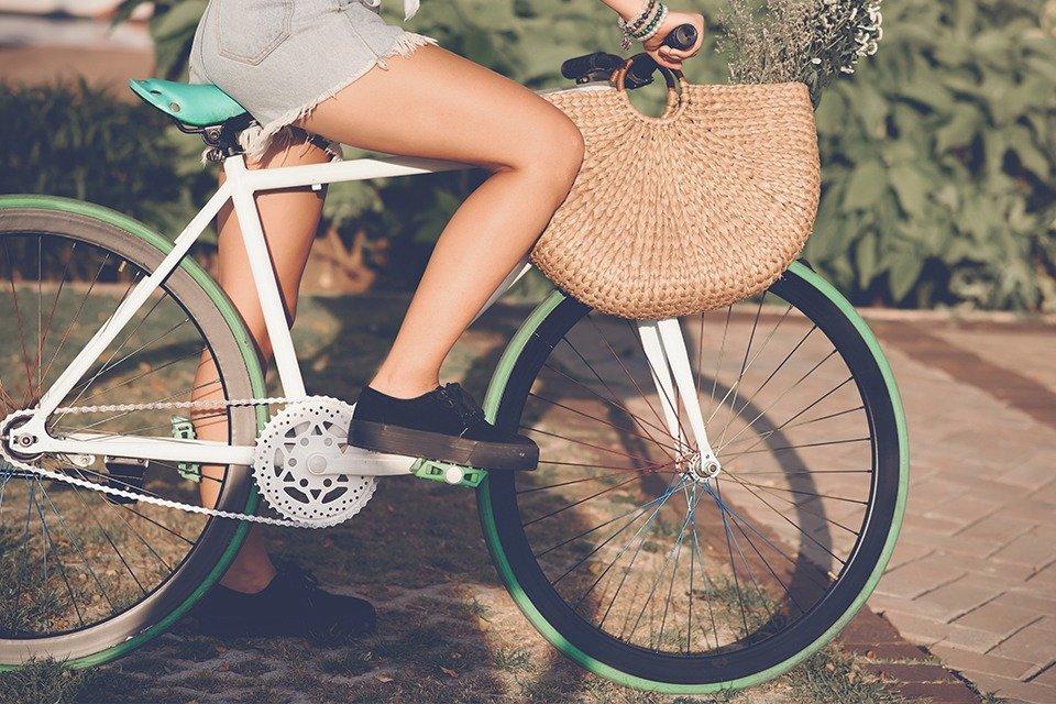 自行车租借服务