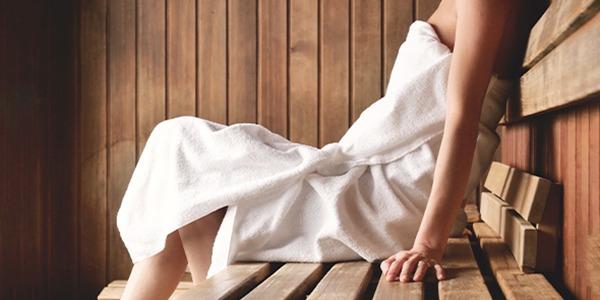 Lih Spa (men's and women's saunas)