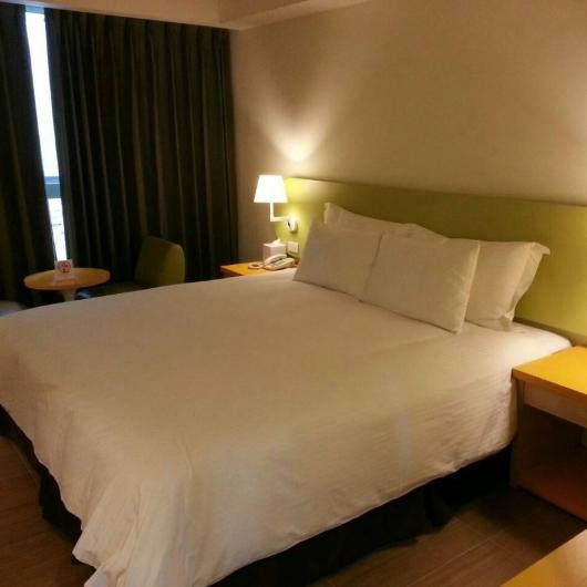 精致双人房一大床