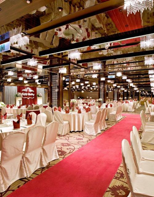 台北專屬婚宴