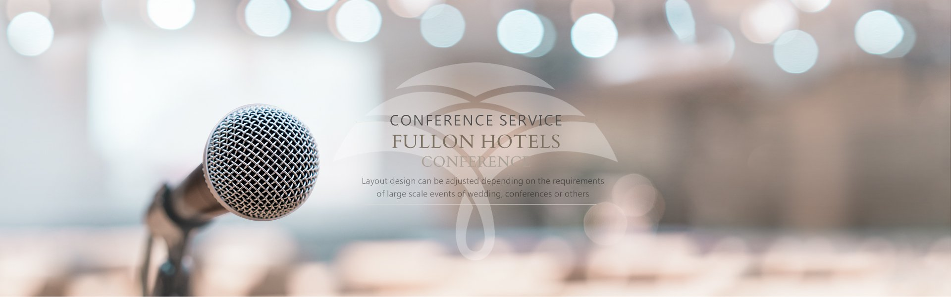 Conference Service