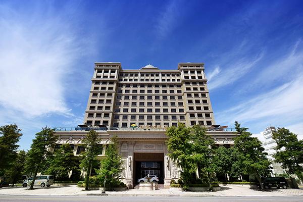 福容大飯店 花蓮