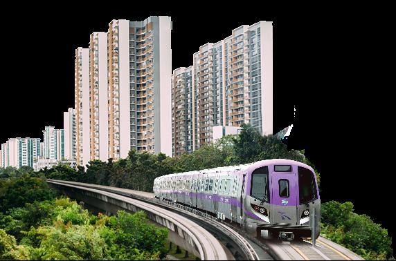 桃園空港MRT A8店