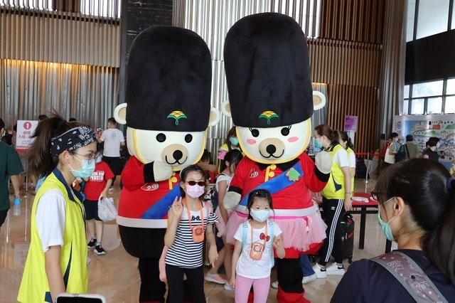 2021年兒童節連假精彩回顧