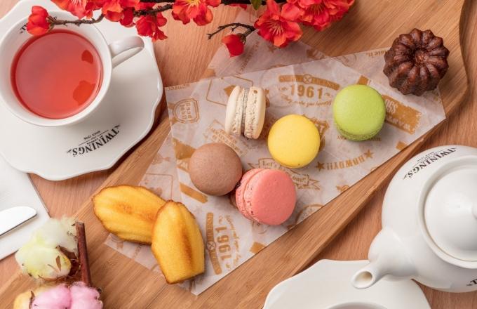 經典法式甜點