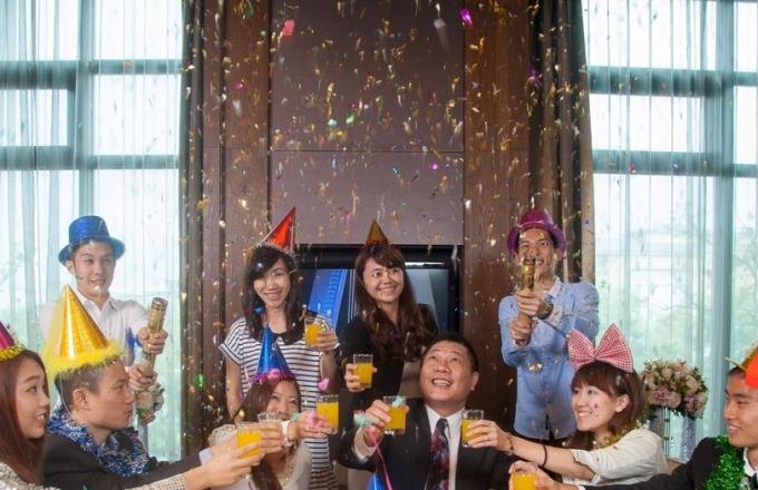 2020~2021金牛報喜【尾牙春酒專案】