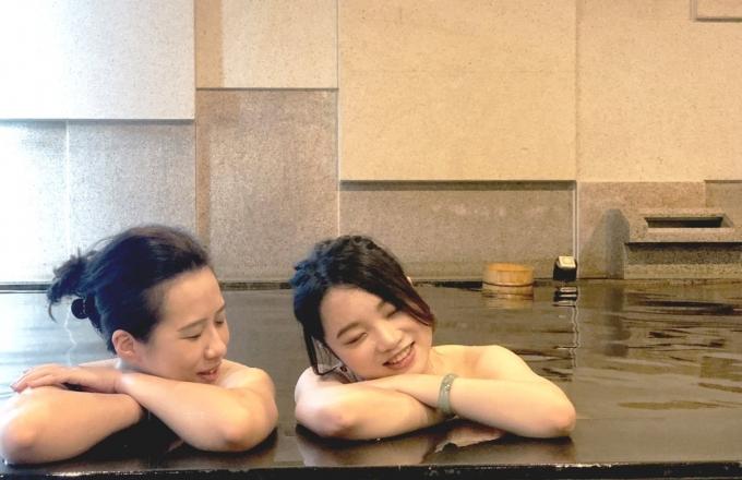 養身秋之湯 一泊二食雙人專案