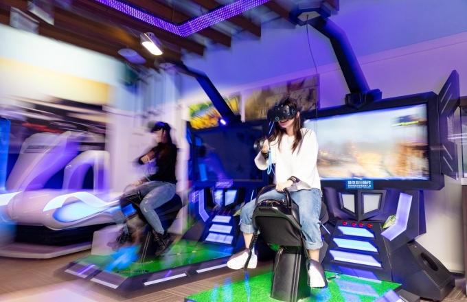VR虛擬實境年度優惠