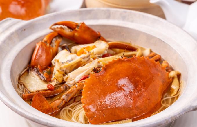 老饕秋蟹饗宴