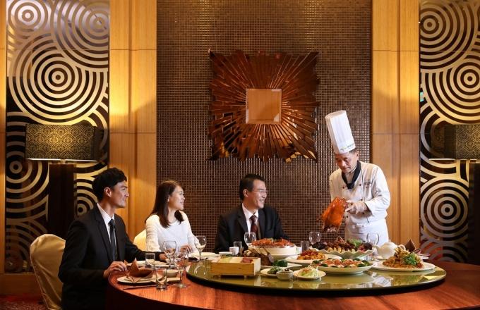 【外帶美食】太幸福!中式桌菜開放外帶啦!