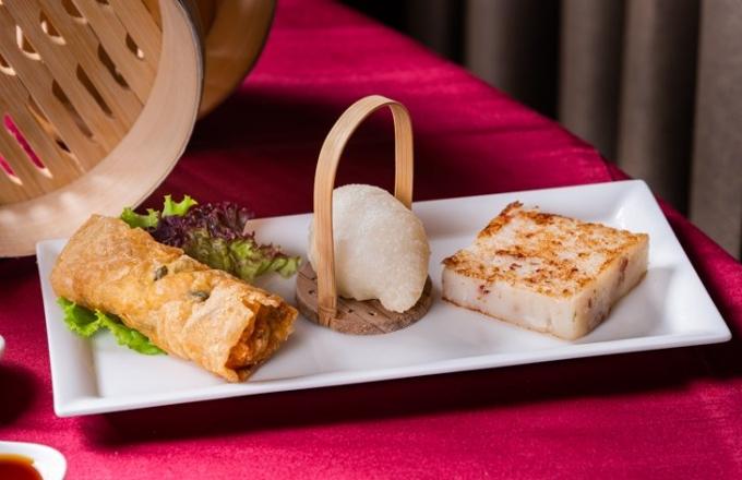 【公告】台北一館開放內用及套餐菜單