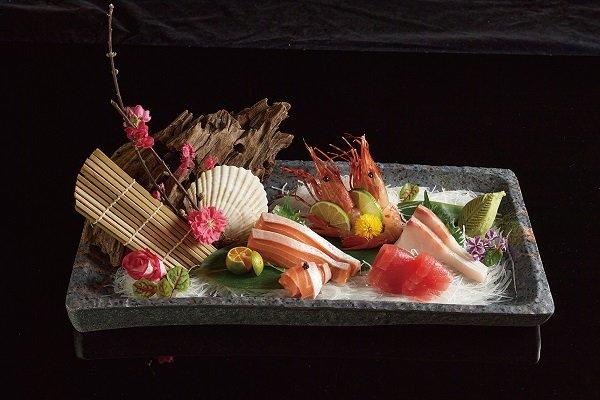 Premium Sashimi
