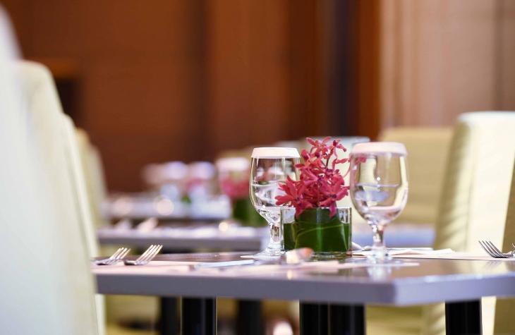 Arcadia Café