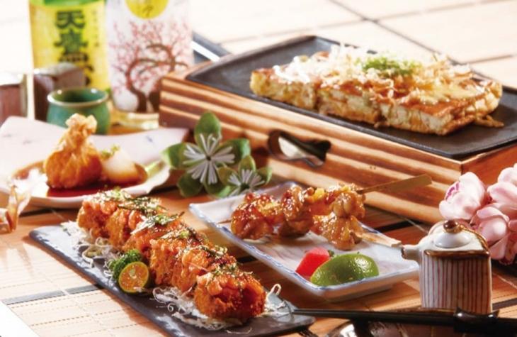 日本料理ー順園