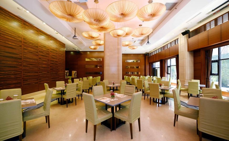 鼎園中餐廳