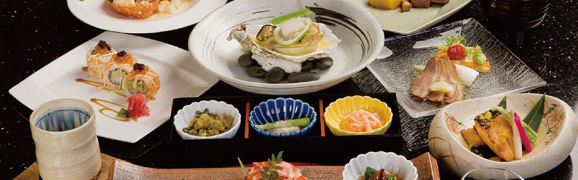 順園日本料理