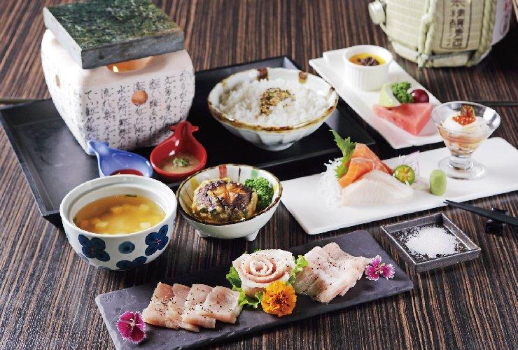 顺园日本料理