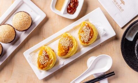 阿基師觀海茶樓-餐點(3)