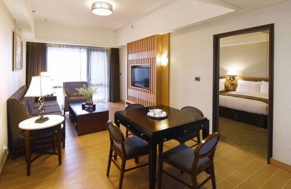 Family Suite (sea view)