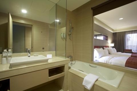 990207-0224豪華雙床房DTW