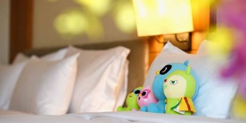 福容大飯店 麗寶樂園店|玩樂園住飯店逛OUTLET開賽車,魅力版圖在麗寶福容!