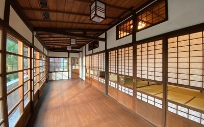 日本警官宿舍