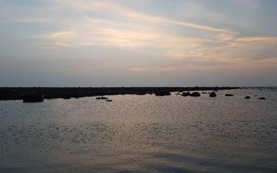 沙崙海水浴場