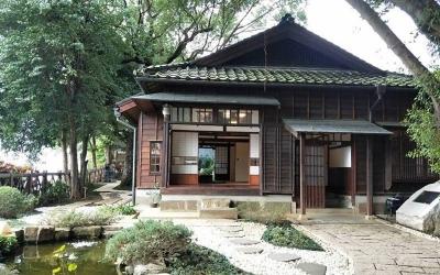 多田榮吉故居