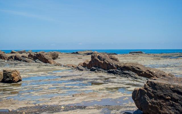 火龍岩傳說 萊萊秘境