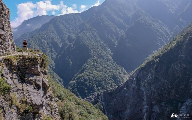 Zhuilu Cliffs