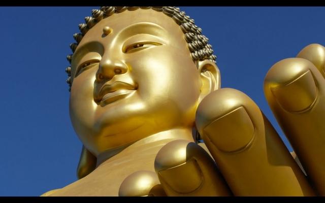 佛陀纪念馆