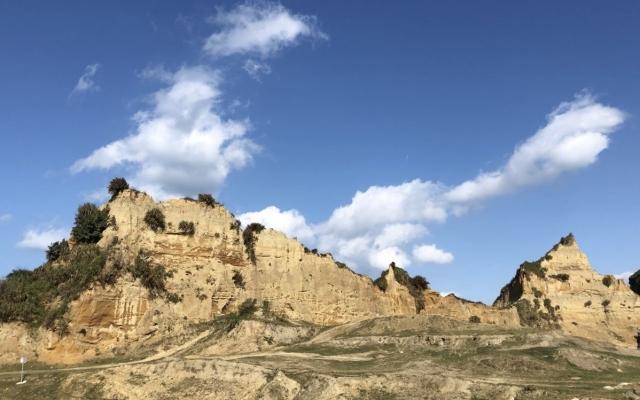 林口大峽谷