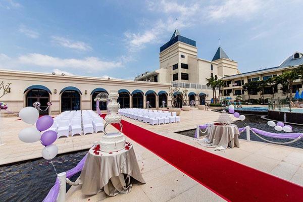 Fullon Hotel Fulong